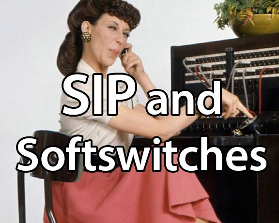 Link to free sample for SIP and Softswitches