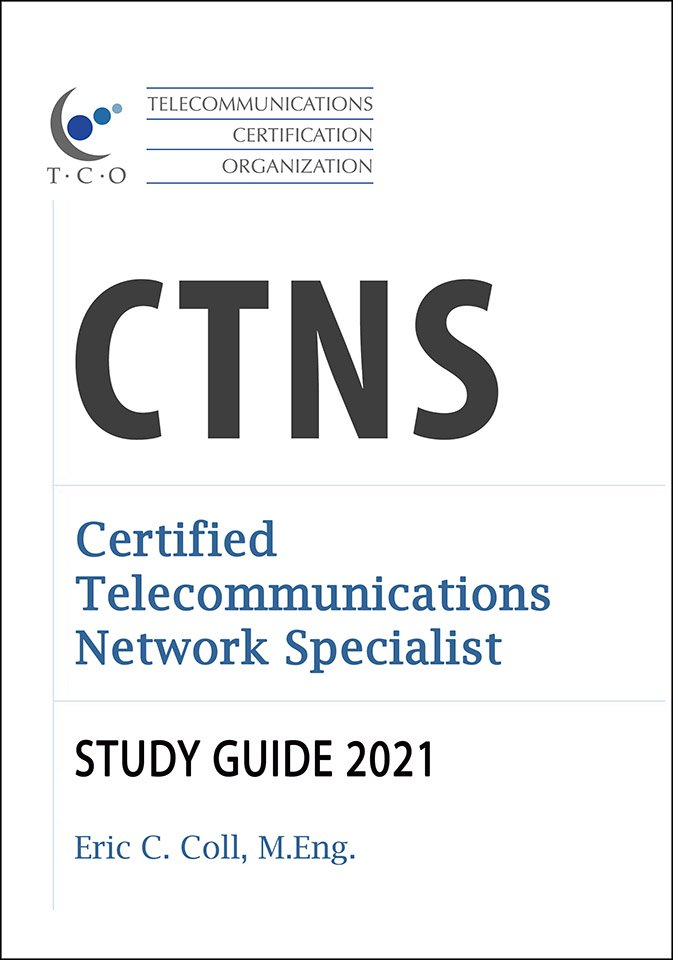CTNS Study Guide