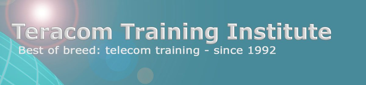 Telecommunications Training Blog